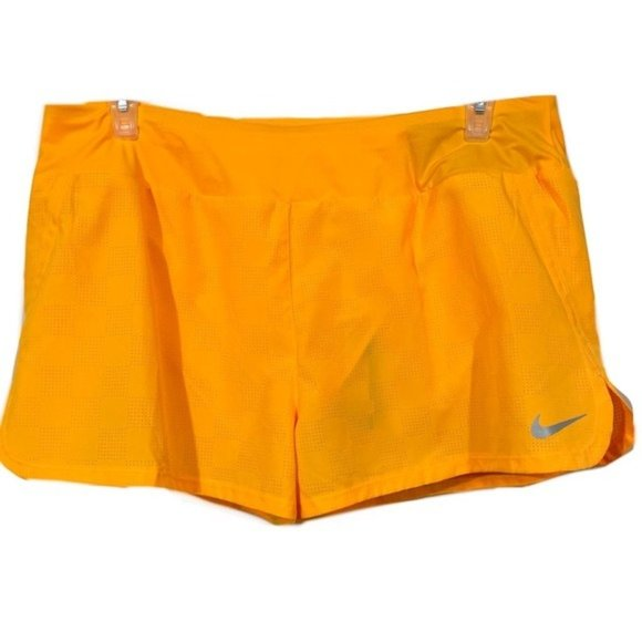 NWT Nike Plus Size Dri-Fit Lined Athletic Shorts